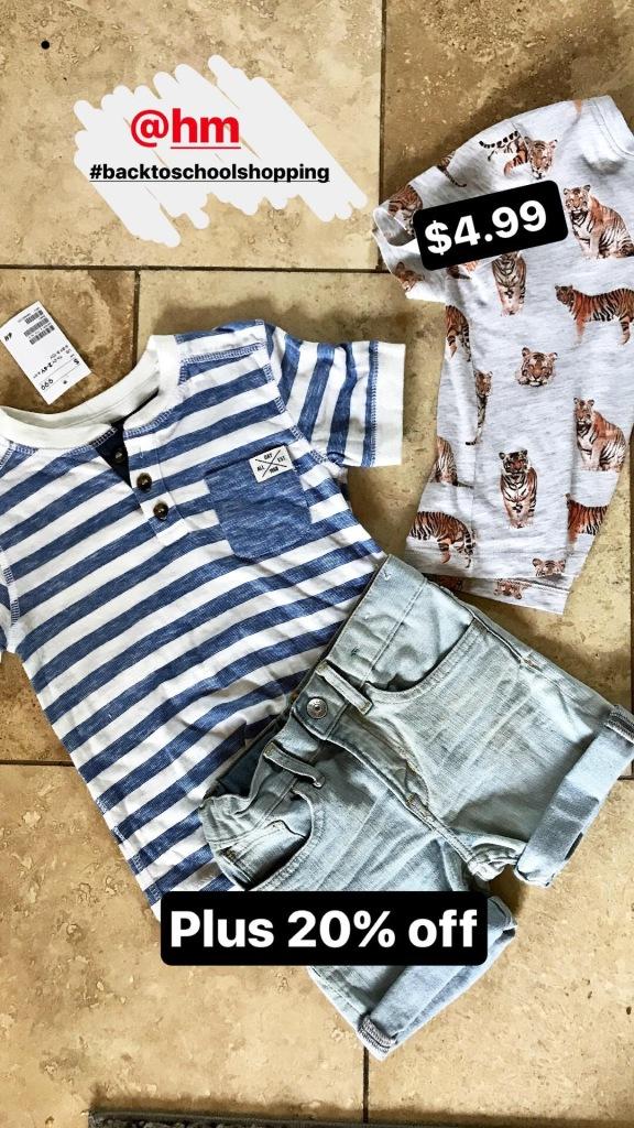 boys style summer
